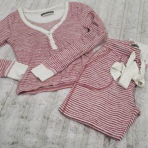 🌻 Abercrombie & Fitch super soft pajamas